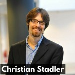 Christian Stadler, author Enduring Success: What We Can Learn from the History of Outstanding Corporations