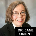 HS 247 - Don't Panic About Radiation with Dr. Jane Orient