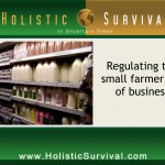 Victimizing America's Small Farmers