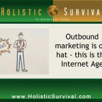 Financial Survival Means Inbound Marketing
