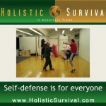 Self-Defense Tactics to Defeat any Attacker