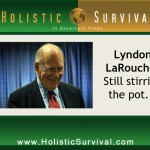 The LaRouche PAC and Economic Sufficiency