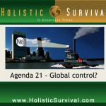 Agenda 21 Affects Everything