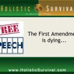 John Ziegler: Is Free Speech Dying?