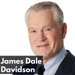 HS 296 - The Breaking Point: Profit from the Coming Money Cataclysm with James Davidson