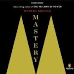 HS 160 – Mastery with Robert Greene