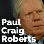HS 346 - USA's Changing Relations with Russia & China with Paul Craig Roberts