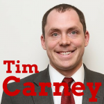 HS 239 - Tim Carney Talks Big Business and Big Government's Irreversible Impact