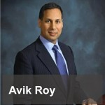 Avik Roy, Editor of The Apothecary at Forbes.com