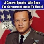 HS 168 – Sequester and Gun Laws with Major General Jerry Curry