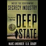 "HS 173 – ""Deep State: Inside the Government Secrecy Industry"" with David Brown"