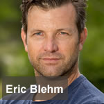 Eric Blehm, award-winning author of the New York Times bestsellers Fearless and The Only Thing Worth Dying For