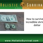 Surviving Inflation By Refinancing