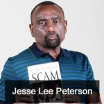 Jesse Lee Peterson, author of The Antidote: Healing America from the Poison of Hate, Blame and Victimhood