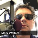 "HS 389 FBF - ""Lessons from Unarmed America"" with Mark Walters"