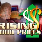 Rising Food Prices