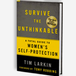"HS 175 – ""Survive The Unthinkable"" with Tim Larkin"