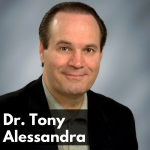 HS 320 - The Platinum Rule with Tony Alessandra