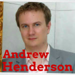 HS 238 - Andrew Henderson Talks Offshore Banking and 2nd Passports