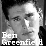 HS 249 - Learn About Self Quantification with Ben Greenfield