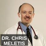 HS 257 - Repairing The Wear and Tear in Our Bodies with Dr. Chris Meletis