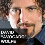 "HS 260 - Increase Your Life Span and Repair the Body Using Stem Cell Therapy with David ""Avocado"" Wolfe"
