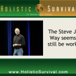 "Jay Elliott: ""The Steve Jobs Way"""