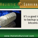 Backup Your Bitcoins!