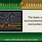 Extreme Environmentalism - Humans Are the Problem