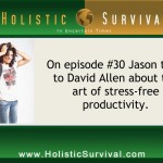 Stress-Free Productivity with David Allen