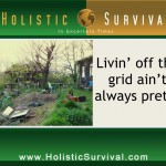 Bill Heid: Off the Grid News