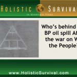 Exposing the War on We the People