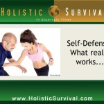Self -Defense That Works in the Real World