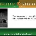 Doomed by the Sequester? Maybe Not.