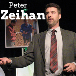 "HS 312 - America, ""The Accidental Superpower"" with Peter Zeihan"