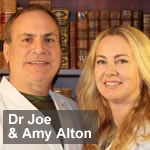 The Survival Handbook with Dr Joe and Amy Alton - doomandbloom.net