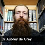 HS 427 FBF – Aging Intervention with Dr. Aubrey de Grey