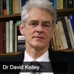 Jason Hartman talks with Dr. David Kelley, founder of The Atlas Society and current Chief Intellectual Officer