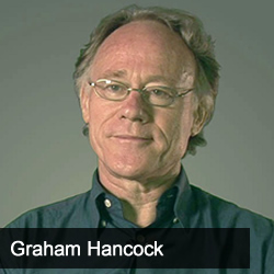 Jason Hartman talks with Graham Hancock, author of the new book America Before: The Key to Earth's Lost Civilization, as well as the best selling book Fingerprints of the Gods: The Evidence for Earth's Lost Civilization