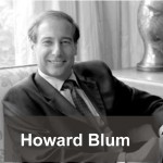 Howard Blum, Author, The Last Goodnight, A World War II Story