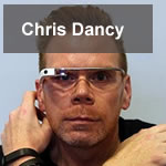 Holistic Survival - Chris Dancy, the Most Connected Man in the World