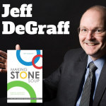 HS 230 Jeff DeGraff - How to Jumpstart Innovation Teams