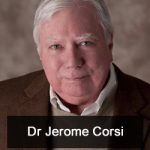 HS 396 - Killing the Deep State by Dr. Jerome Corsi, World Net Daily & InfoWars D.C. Bureau Chief