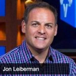 "Jon Leiberman is an investigative reporter for the Howard Stern Show on Sirius XM and host of ""Leiberman Live at Five,"" a weekly news radio show airing on Howard 101"
