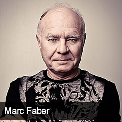 Jason Hartman talks with Marc Faber, editor at Gloom, Boom, Doom, about what's going on in our economy with the massive asset inflation that's hit in the past few years