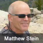 Matthew Stein, author of When Technology Fails