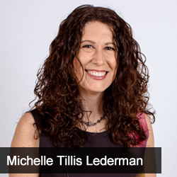 Jason Hartman talks with Michelle Tillis Lederman, author of The Connector's Advantage, The 11 Laws of Likability, Heroes Get Hired and Nail The Interview – Land The Job
