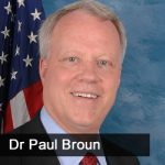 HS 377 - Creating Change in America is Hard Work with Dr Paul Broun