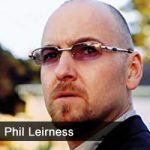 "HS 415 FBF – ""The Truth is Out There"" with Phil Leirness"