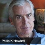 HS 495 FBF: Death of Common Sense by Philip K. Howard